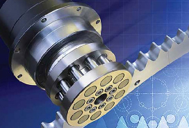 Motors drives gearboxes