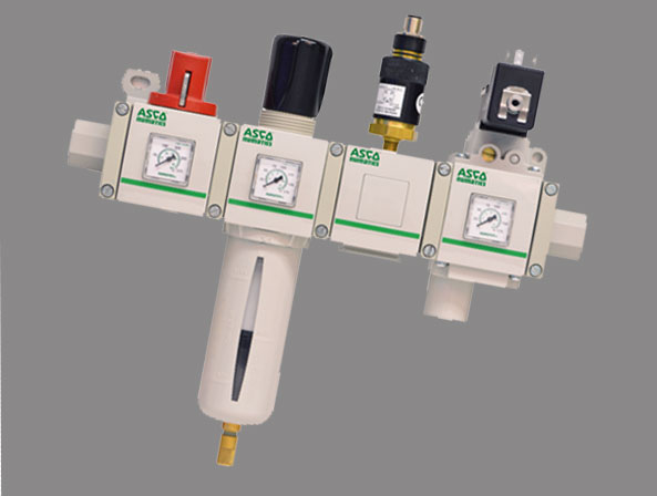 ASCO Fluid Automation Solutions