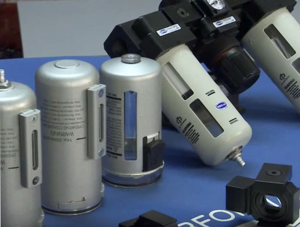 Fabco Air Pneumatic Cylinders