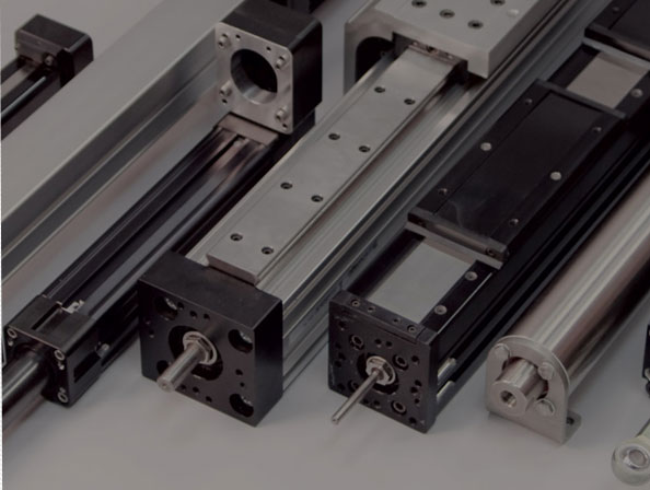 Tolomatic Electric Linear Motion and Power Transmission